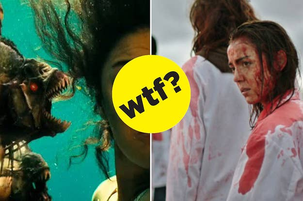 23 Underrated Horror Movies That'll Actually Scare The Crap
