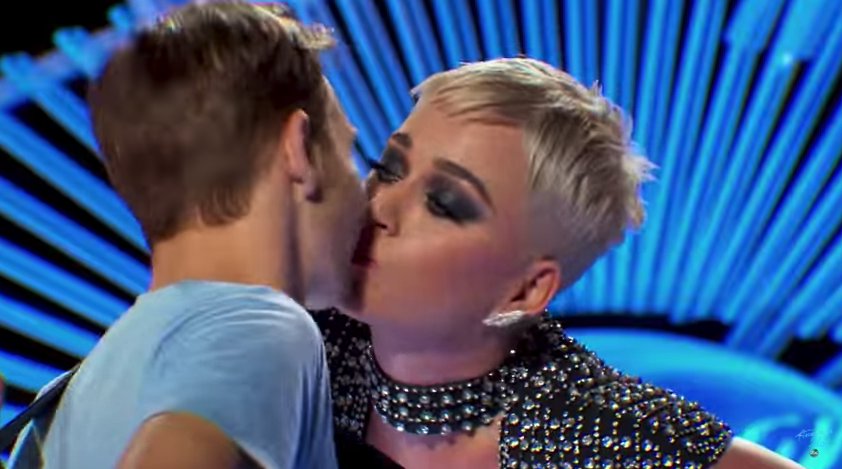 Katy Perry Tricked A 19-Year-Old