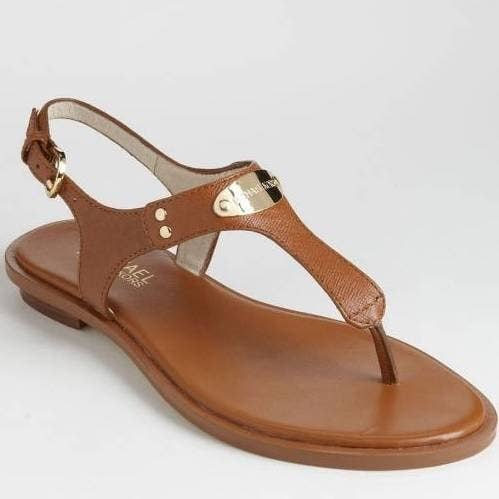 757d812fd697b Minimalist Michael Michael Kors shoes that won t start to pester you when  you re having a blast on a date at your local beirgarten.