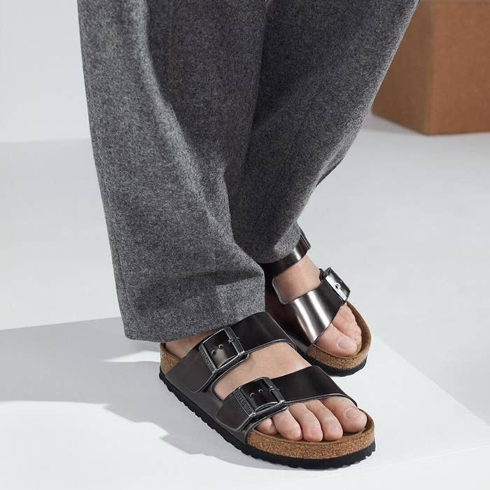 best website 48ba6 ffc84 Promising review   quot Love my Birkenstocks! This is the fifth pair I own