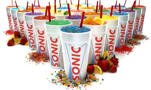 As reported by Food & Wine, the popular drive-in chain will unveil a new pickle juice snow cone slush this summer.