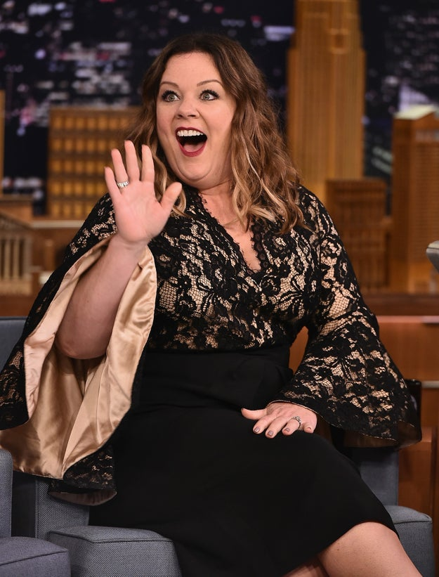 Melissa McCarthy Is Unrecognizable In The First Trailer For