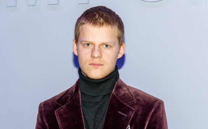 Lucas Hedges will be playing LaBeouf.