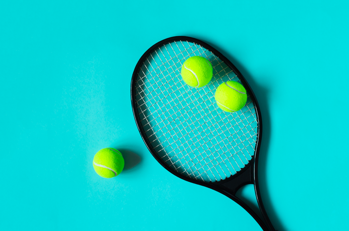 Listen to this tip and a few other tricks from this short Dr. Bob clip here. Get a pack of three tennis balls from Amazon for $7.34.