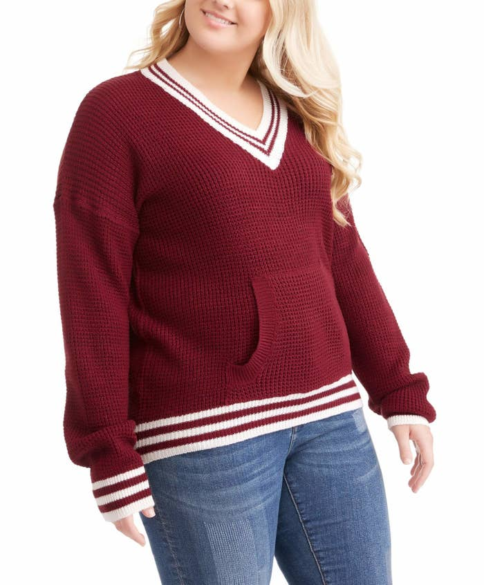 Price: $17.98 (available in sizes 1XL and 3XL)