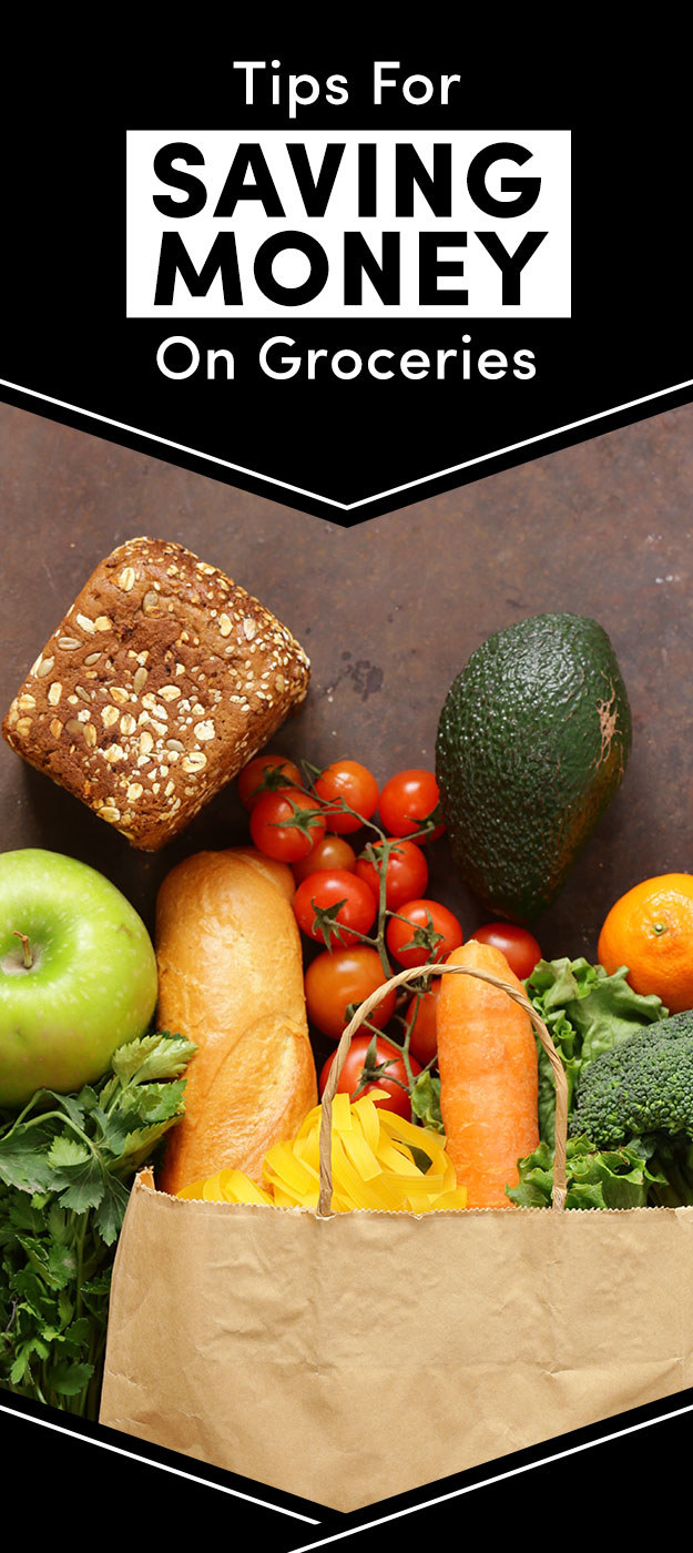 5 Grocery Shopping Habits Thatll Help You Lose Weight