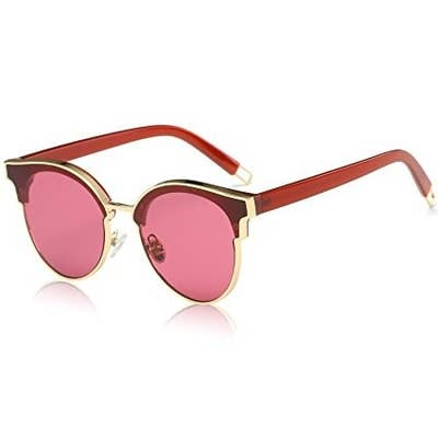 c4413494b3 24 Pairs Of Sunglasses That People Won t Believe You Got On Amazon