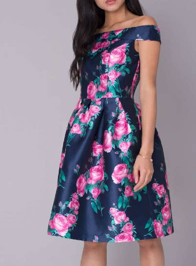 47048bc749a Dorothy Perkins sells lovely dresses that just scream