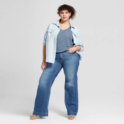 a3d109ea2f8486 15 Of The Best Places To Buy Plus-Size Jeans