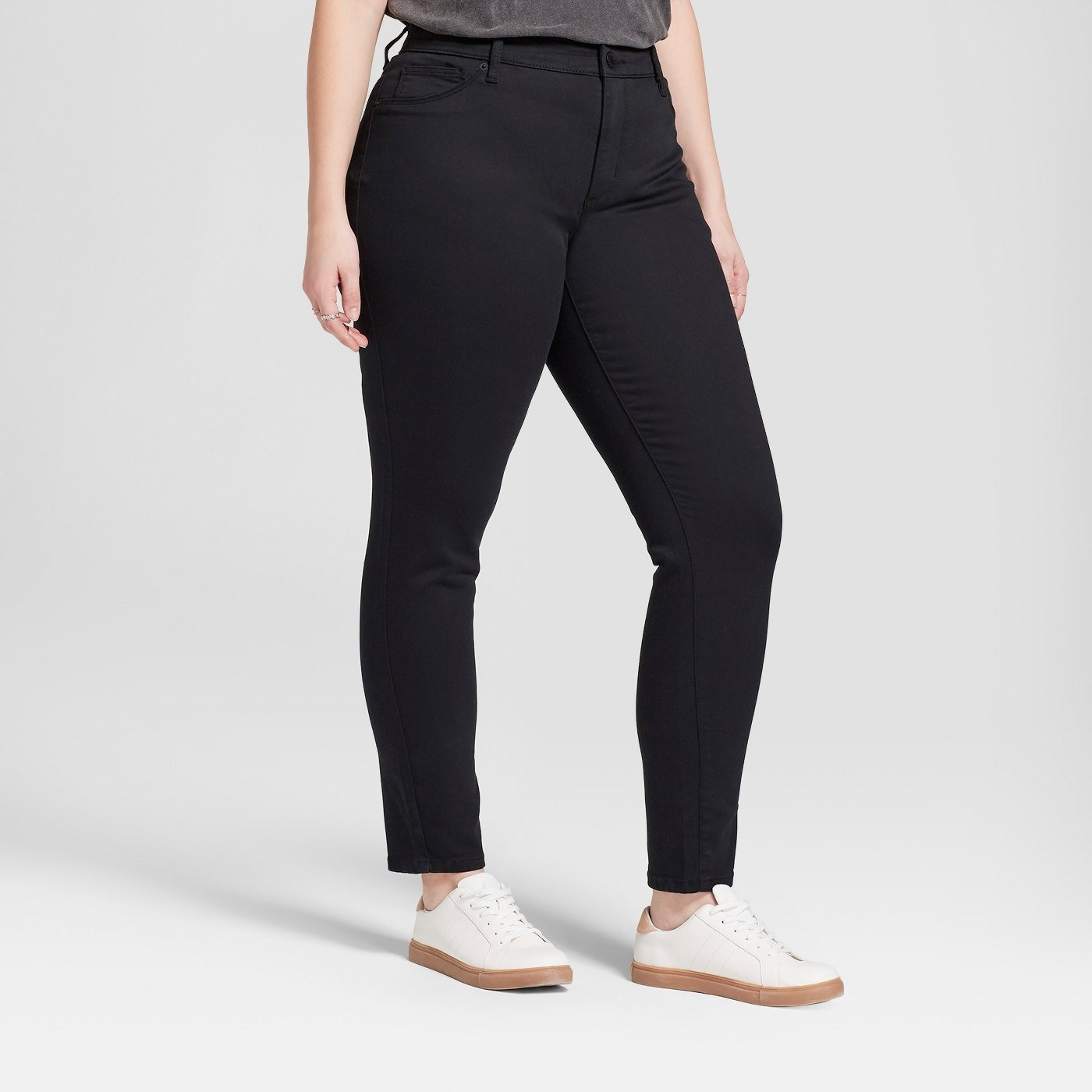 524dba294e Target, for affordable jeans designed with a variety of sizes and body  types in mind.