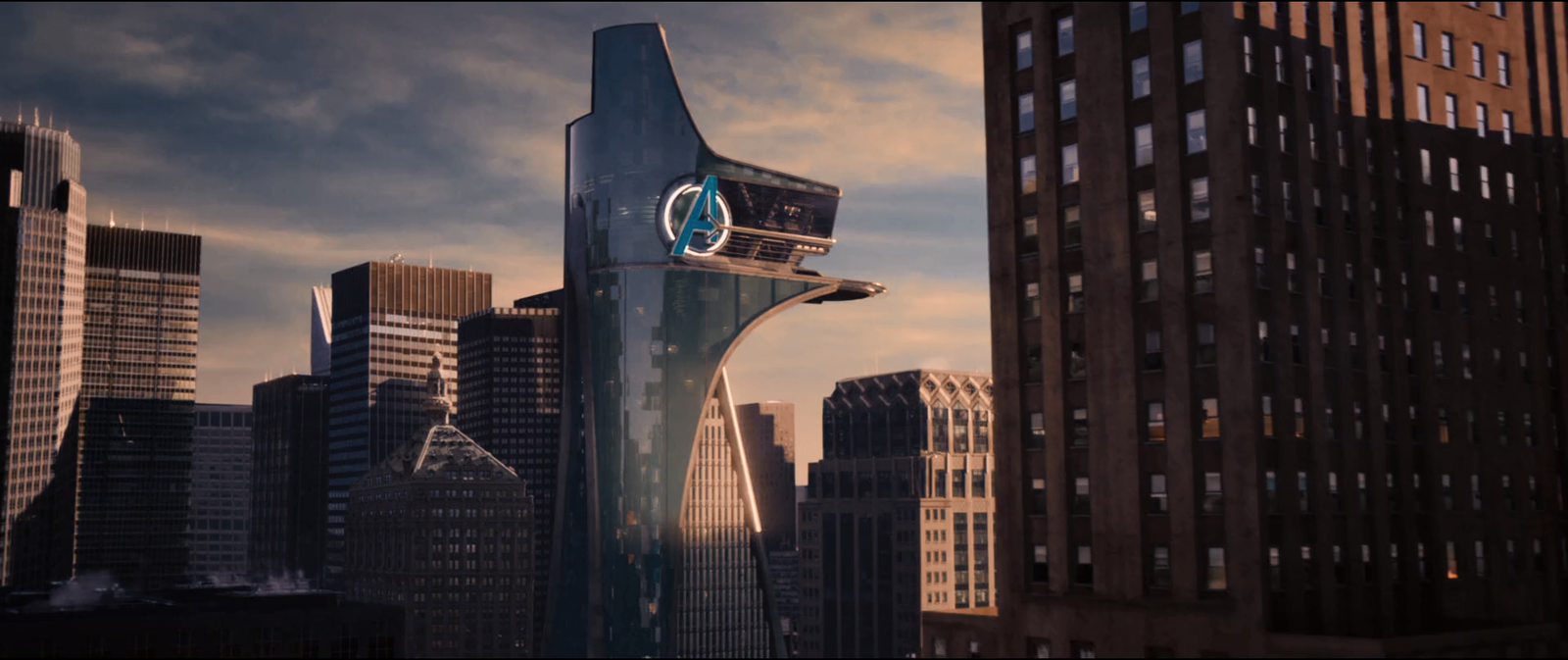 21 details from marvel movies that ll make you say how for Tour avengers