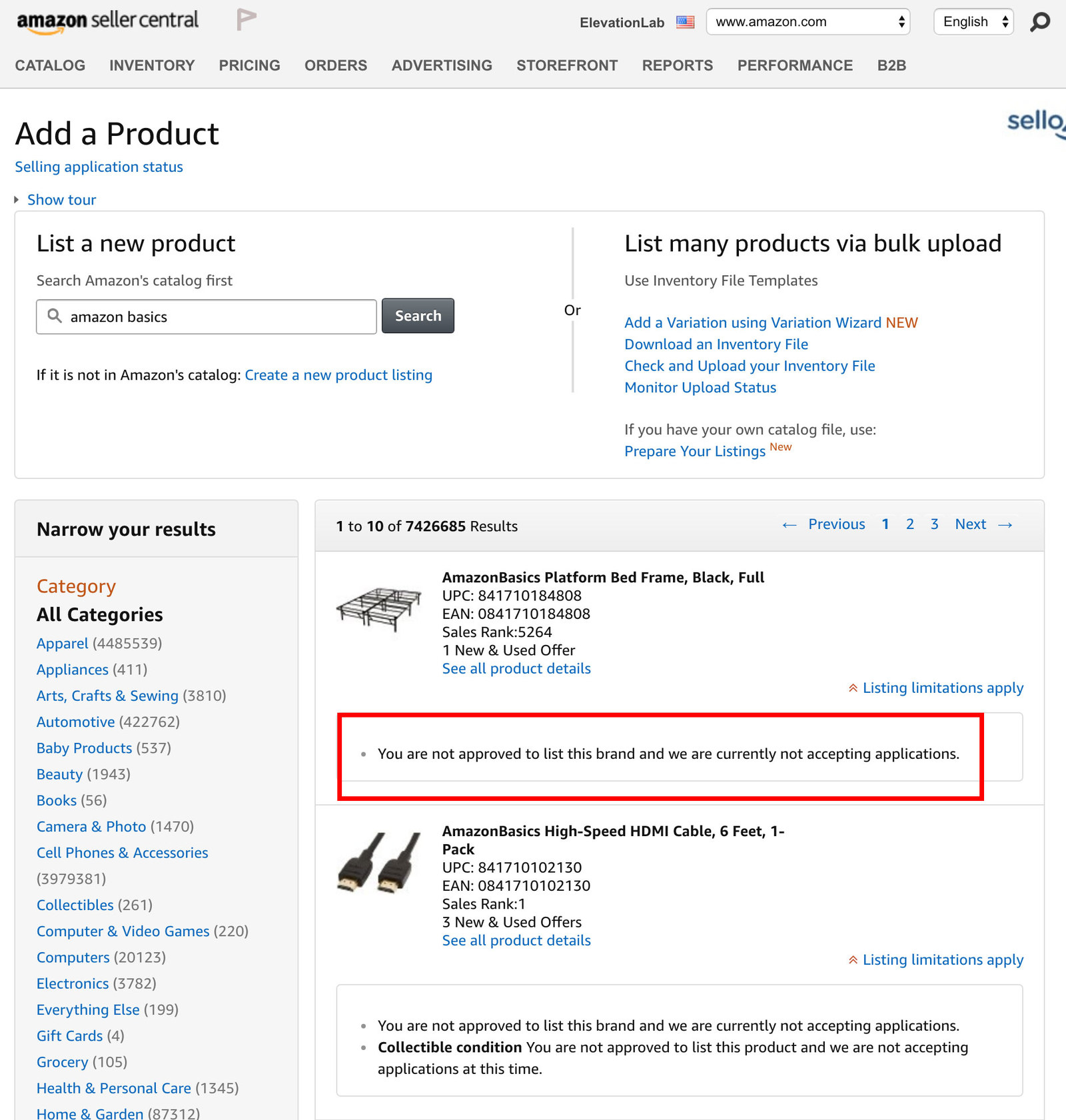 Here's One Way To Tell If An Amazon Product Is Counterfeit
