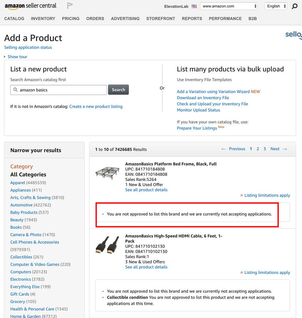 Here S One Way To Tell If An Amazon Product Is Counterfeit