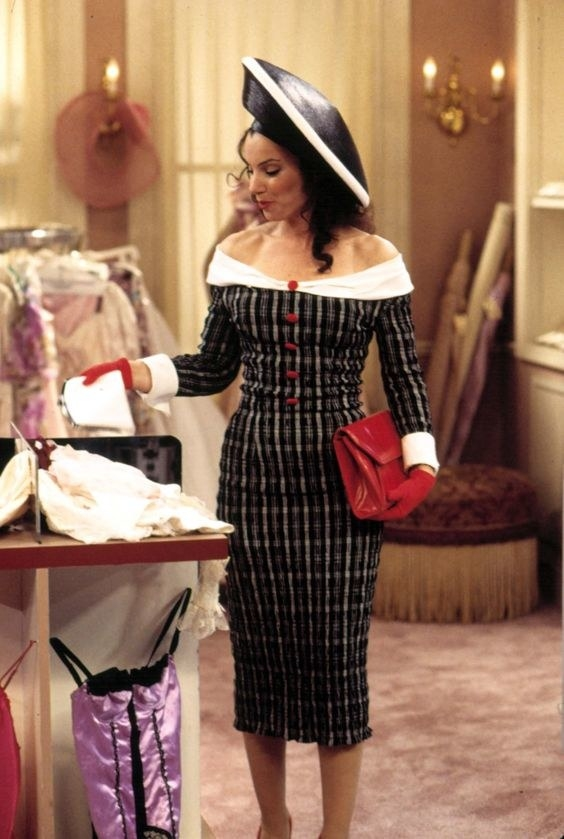 25 Times Fran Fine From The Nanny Was The Greatest
