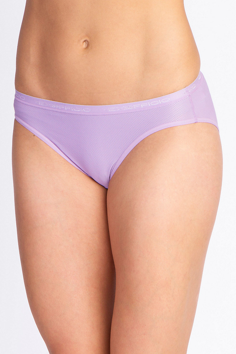 Pop /& Go Knickers High Leg Briefs 2x Pairs