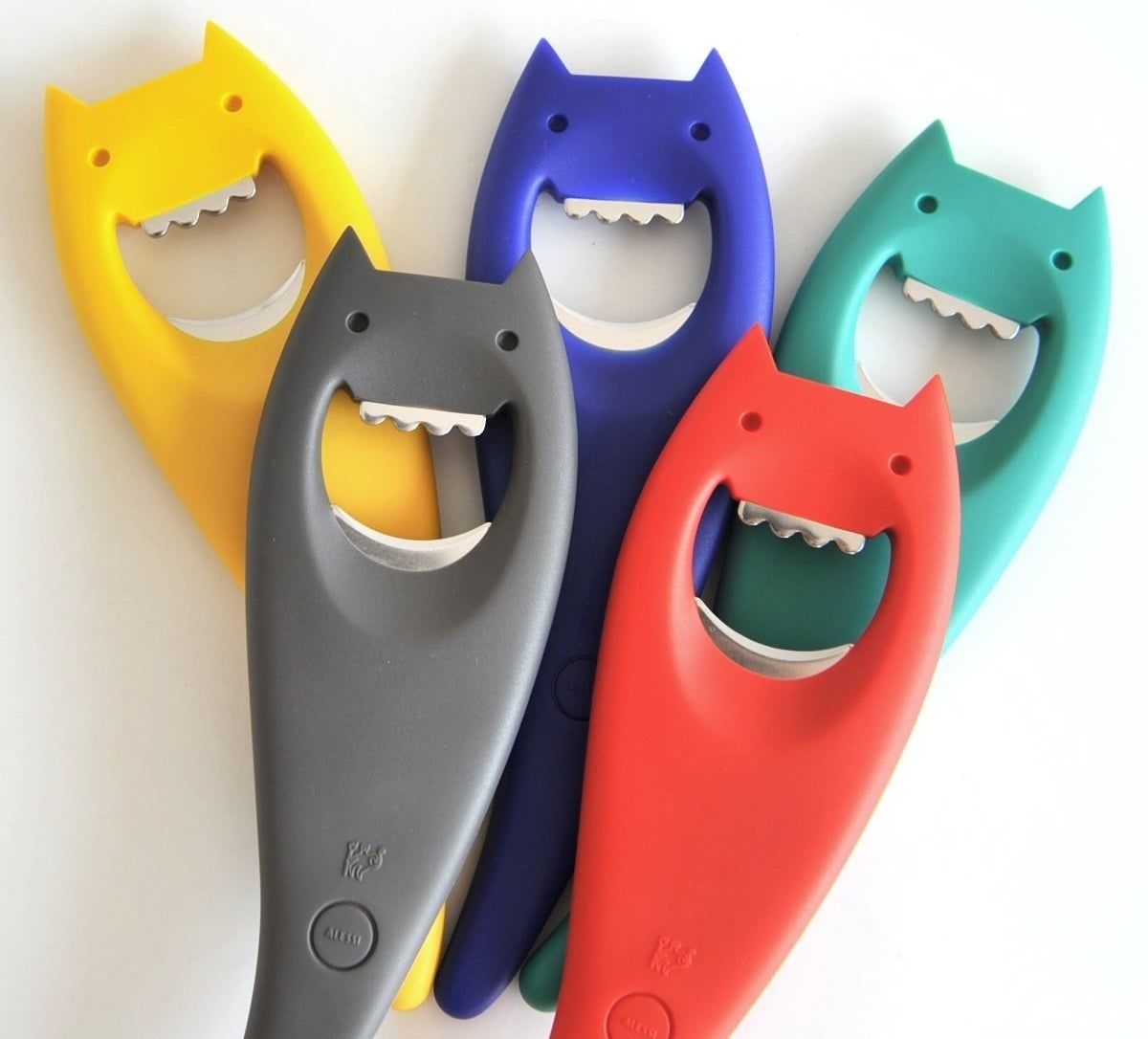 A cute but ghoulish bottle opener that'll encourage you to pop open another bottle.
