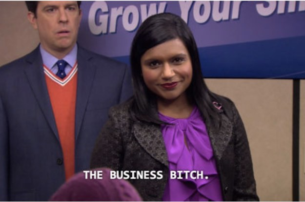 """26 Times The Ladies Of """"The Office"""" Were So Funny They Deserved Their Own Damn Show"""