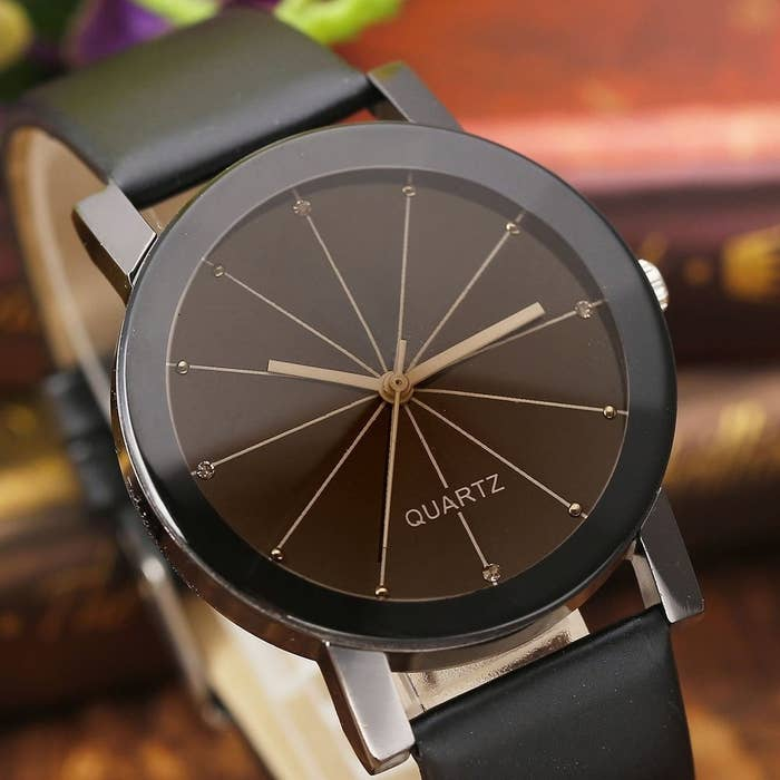 27fb31911cd A contemporary wrist watch for elevating your outfits without having to  ~dial back~ on the rest of your spending.