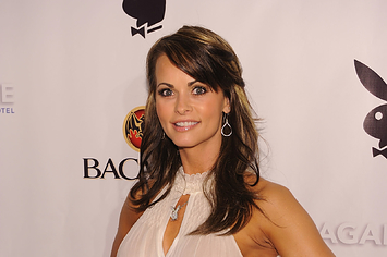 An Ex-Playboy Model Is Suing In Order To Break Her Silence On An Alleged Trump Affair