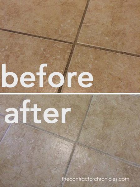 How To Grout Kitchen Tile Backspash