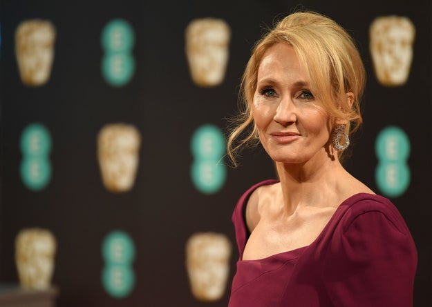JK Rowling's Pottermore Sacks Editorial Staff, Putting The Future Of The Fan Website In Question