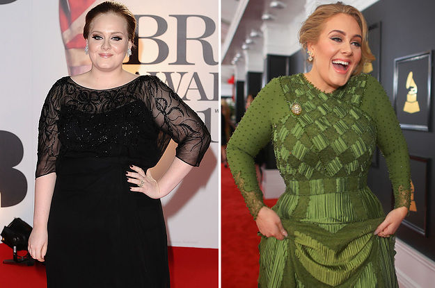 24 Facts You Didn't Know About Adele That'll Make You Love Her Even More