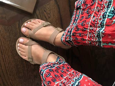 095effe1fe788 31 Of The Best Sandals You Can Get On Amazon