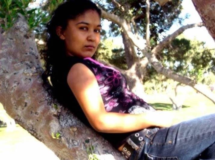 Kakak Kristal, Kristie Michaela Silva