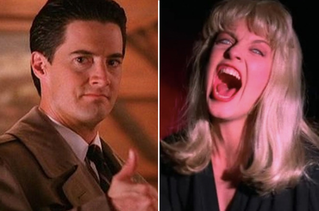 Can You Survive A Day In Twin Peaks?