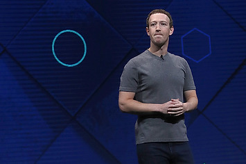After A Five Day Silence, Mark Zuckerberg Finally Speaks About His Company's Spiraling Crisis