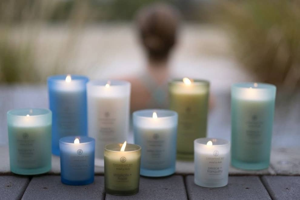 23 Of The Best Candles You Can Get On Amazon