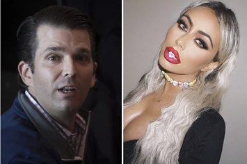 Here's A Possible Timeline Of The Alleged Love Affair Between Aubrey O'Day And Donald Trump Jr. Based On Her Social Media