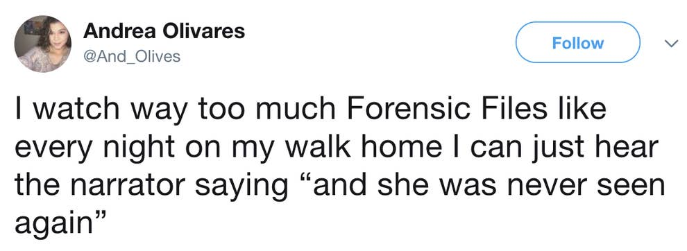32 Funny Jokes About Watching True Crime TV That Will Make