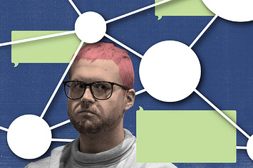 """The Cambridge Analytica Whistleblower Said He Wanted To Create """"The NSA's Wet Dream"""""""