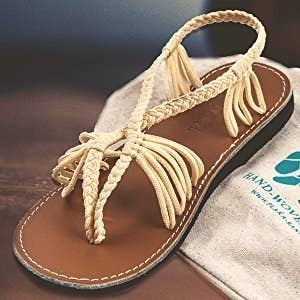 a6d5677ebda49 31 Of The Best Sandals You Can Get On Amazon