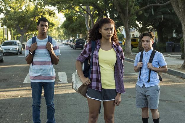 How One New Netflix Series Shows Teen Gun Violence Is Bigger Than Just Parkland