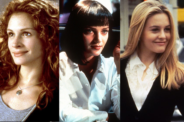 Which '90s Actress Matches Your Personality?