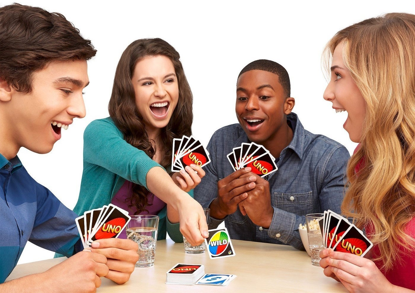 Get UNO here.