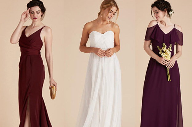 This Company Sells All Its Bridesmaids Dresses For $99 And They\'re ...
