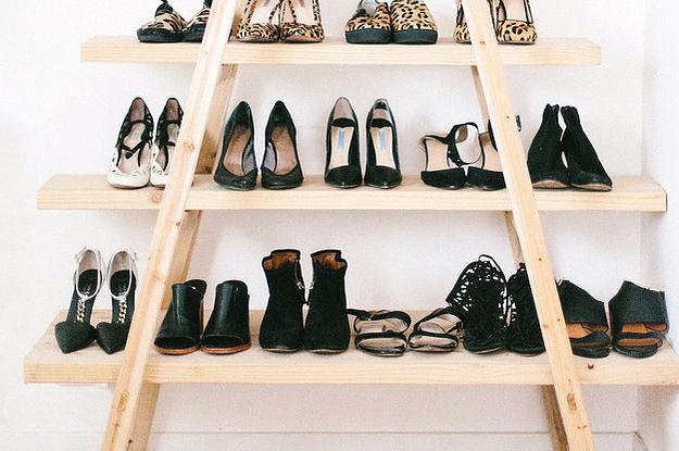 Todos Zapatos Para Brillantes Ideas Ordenar Tus 16 SO46qnF