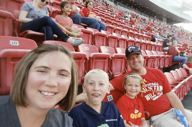 An Iowa Family Of 4 That Was Reported Missing Has Been Found Dead In Mexico