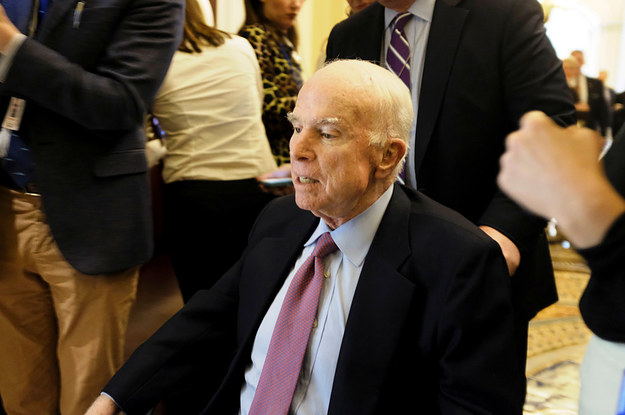 Fatima Boudchar Was Bound, Gagged And Photographed Naked. John McCain Wants To Know If Gina Haspel's Okay With That.