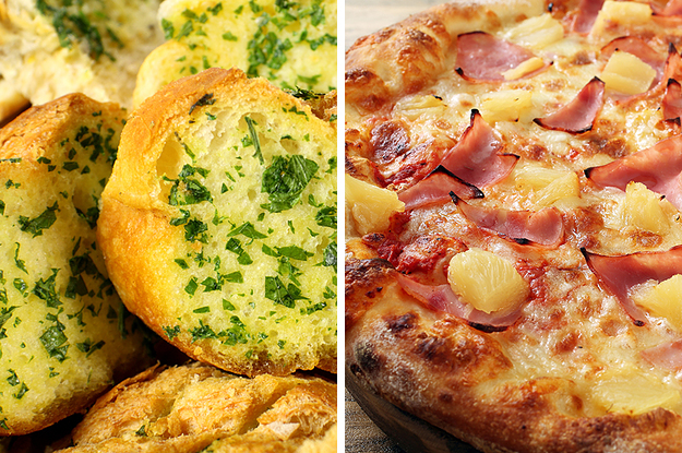 Tell Us The Food You Love And Well Guess The...