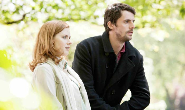 """""""Not only is it a super cute romance, it's also set in Ireland and the scenery is almost as gorgeous as Matthew Goode's face. It's cheesy but not overly so, and the chemistry is off the charts."""" —abbythegreat"""