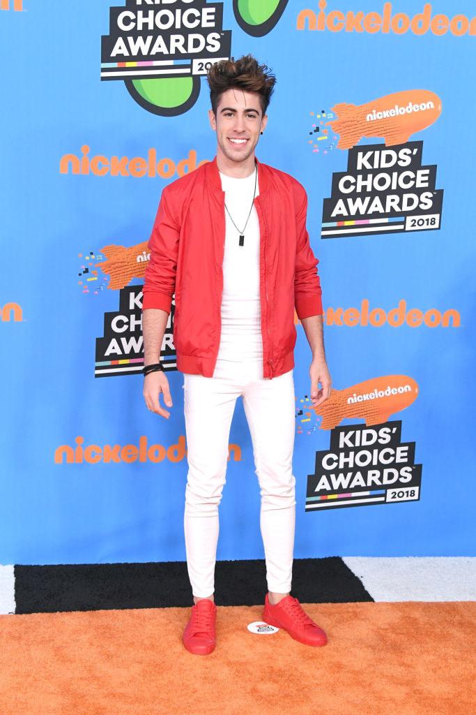 Buzz Brooklyn Bailey Mcknight Kids Choice