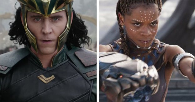 These 7 Questions Will Reveal Which Marvel Character Actually Matches Your Personality