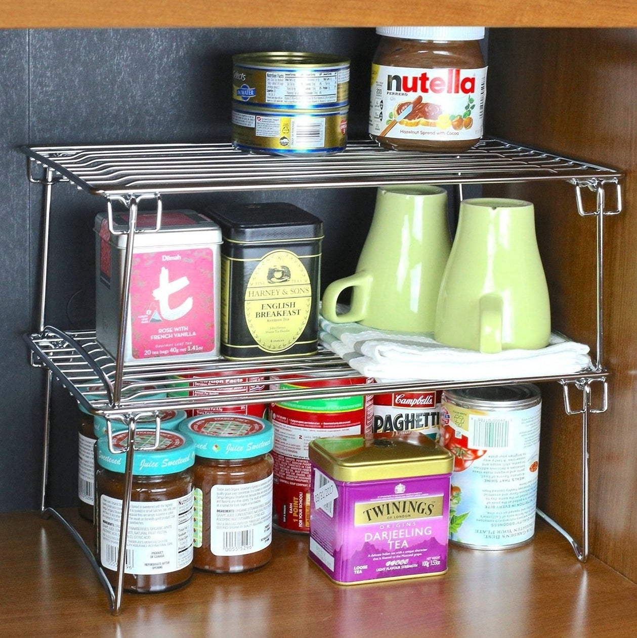 organizer for kitchen 27 of the best kitchen storage and organization products 1259