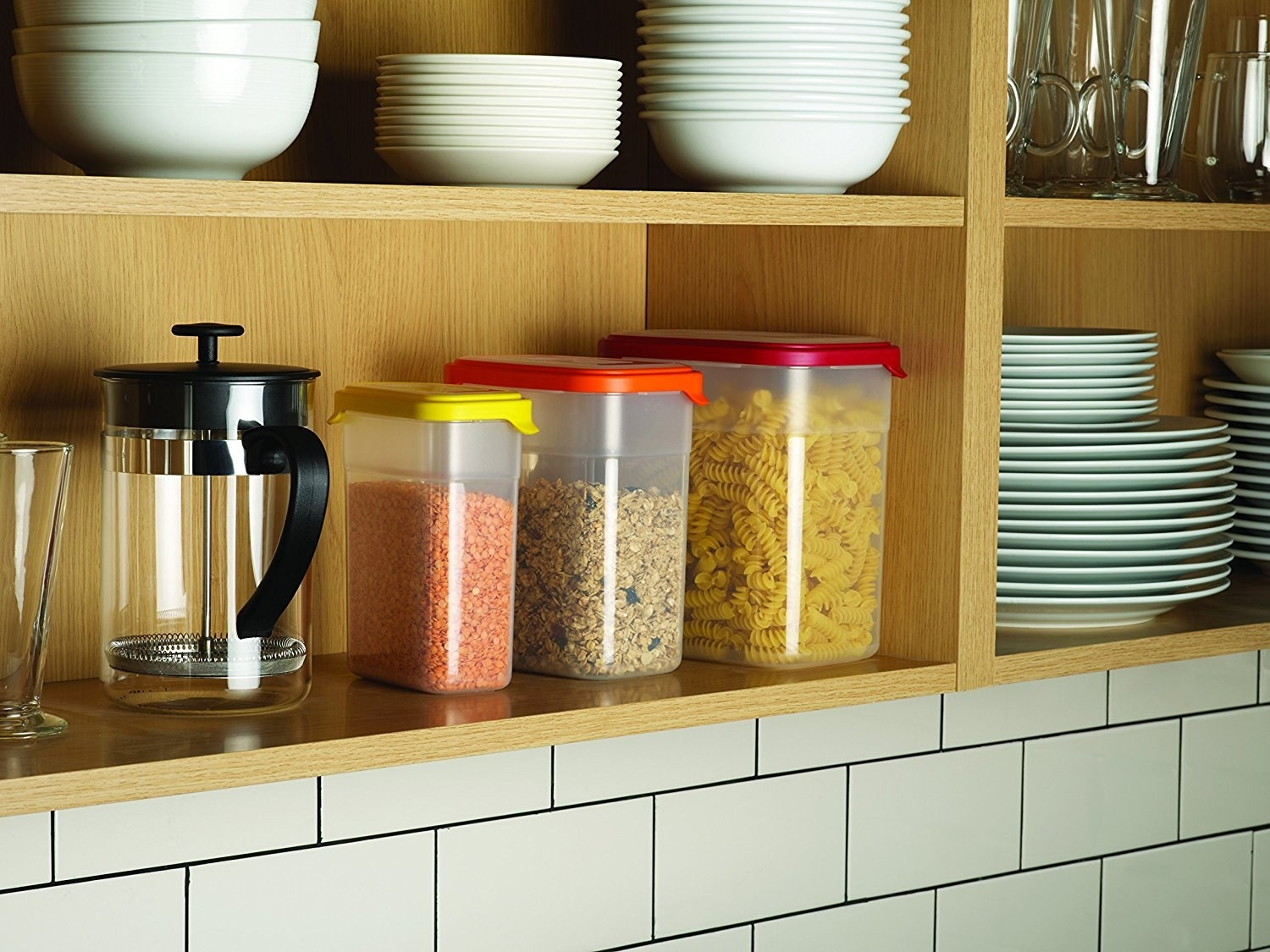 26 of the best kitchen storage and organization products on amazon rh buzzfeed com