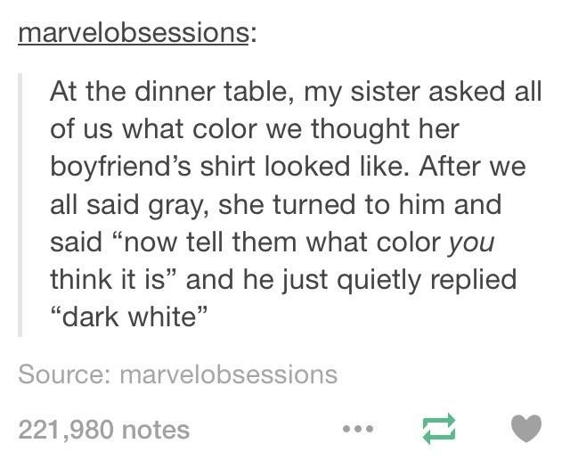 Online dating stories tumblr love