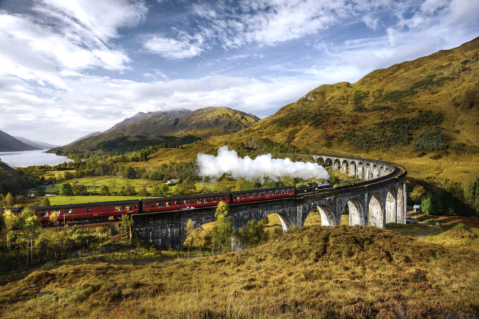 17 Journeys By Train That Will Change Your Life Forever